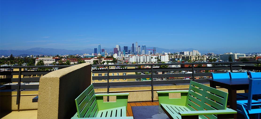 南加州大学(USC)校外公寓   Gateway校外公寓考察报告+看房实拍
