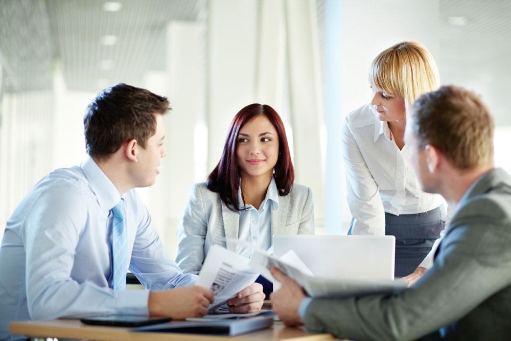 金融专业留学生,如何在美国成长为财务总监?