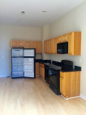 1b 厨房