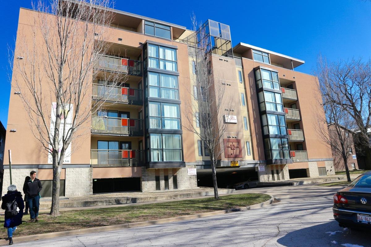 UIUC校内公寓实地看房报告|1010 W Stoughton