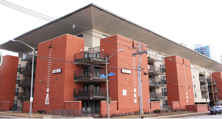 UIUC校内公寓实地看房报告|512 S. Third