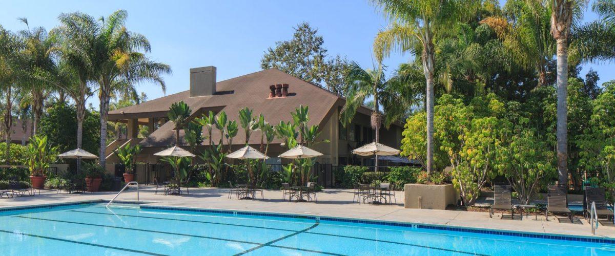 UCI 校外公寓看房报告| Kapi Residences -ParkWest