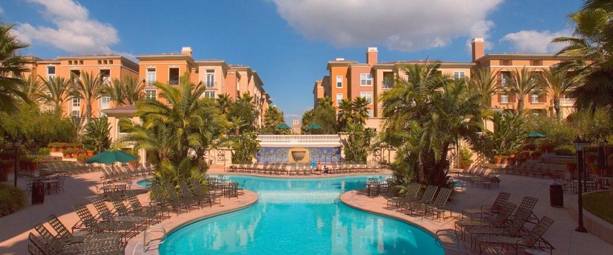 UCI 校外公寓看房报告| Kapi Residences -VillaSiena