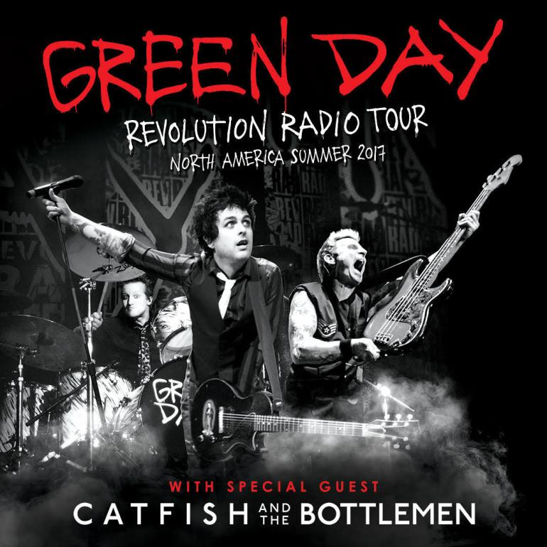 green-day-2017-summer-tour-tickets-info
