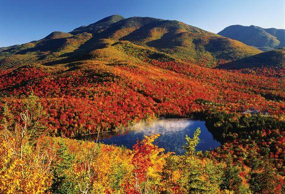 Adirondacks