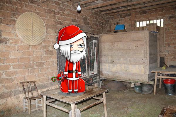 就几天时间了,如何把公寓装饰成圣诞节应有的样子